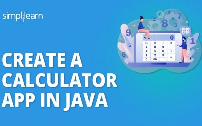 Do It Yourself – Tutorials – How To Create Calculator In Java | Java Calculator Program | Java Tutorial For Beginners|Simplilearn
