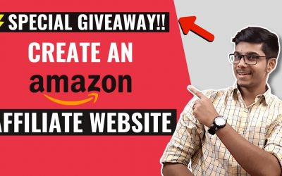 Do It Yourself – Tutorials – How to Create AMAZON AFFILIATE Website (Step by Step Tutorial) | D Entrepreneur Tamil