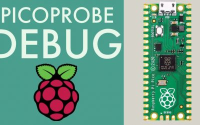 Do It Yourself – Tutorials – How to Debug the Raspberry Pi Pico Using Another Pico! – Picoprobe and VSCode Tutorial