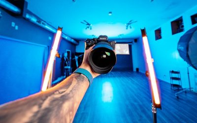 Do It Yourself – Tutorials – How to film YOURSELF like a PRO!