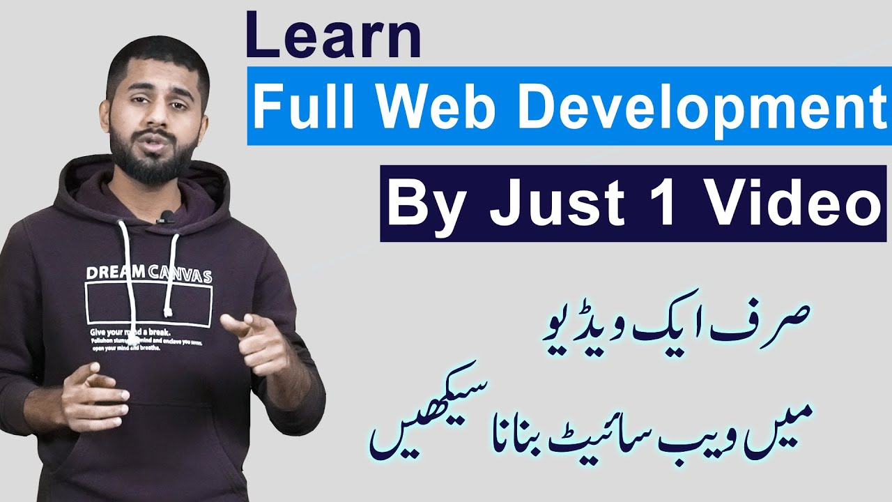 Learn Wordpress Web Development in Just 1 video | Wordpress Tutorial | Freelancing