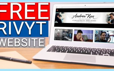 Do It Yourself – Tutorials – Make your own FREE YouTube based website – RIVYT Tutorial