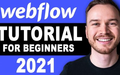 Do It Yourself – Tutorials – Webflow Tutorial For Beginners 2021 [FULL STEP-BY-STEP TUTORIAL]