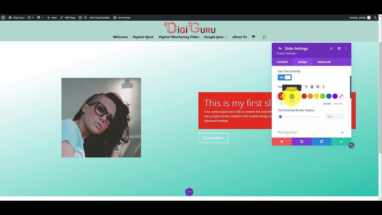 Divi Tutorial For Beginners 2021 | Features In Divi That You Need To Know | Divi WordPress Tutorial