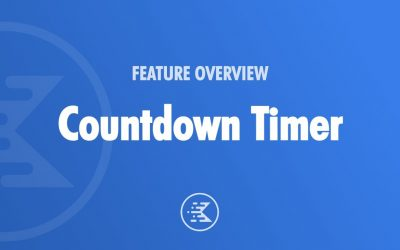WordPress For Beginners – Introducing Countdown Timer For Gutenberg & WordPress With Evergreen