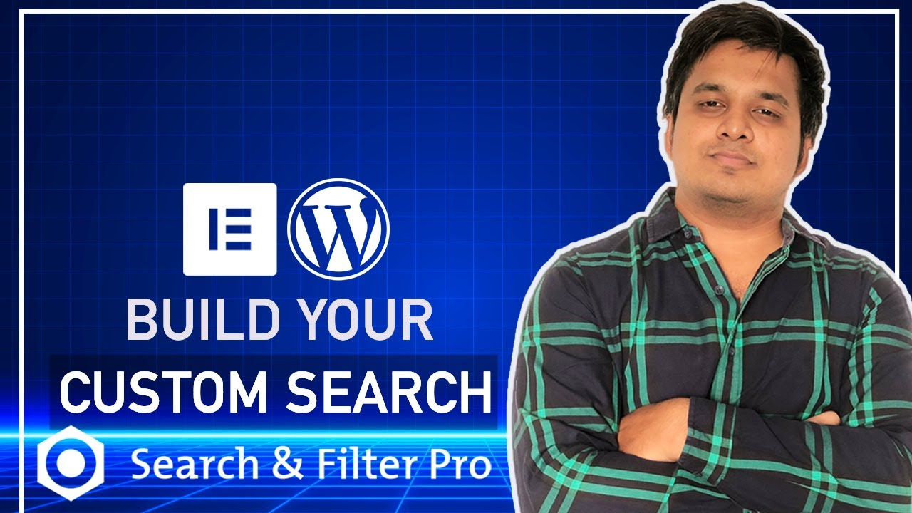 Search and Filter Pro Wordpress plugin tutorial - Build your custom Wordpress search [ZERO CODING]