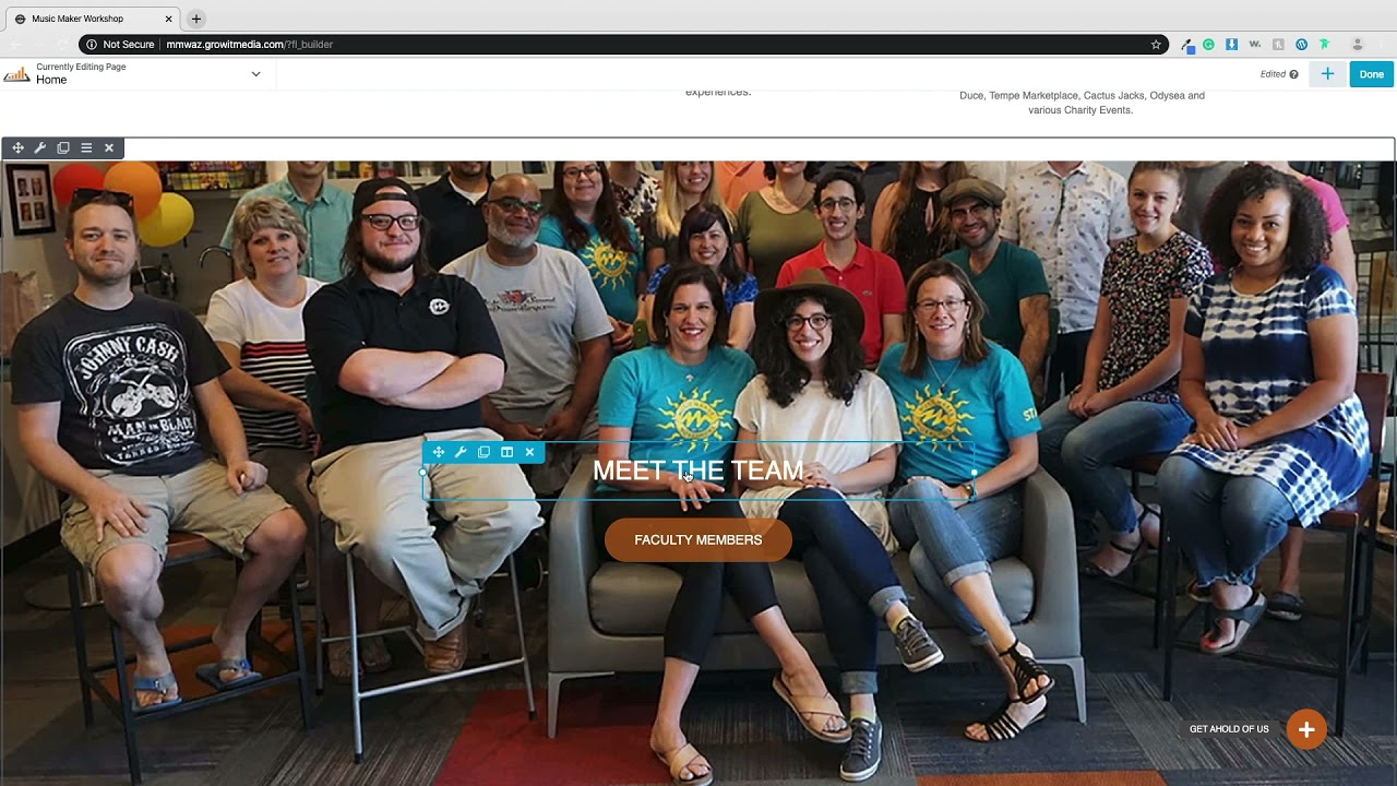 WordPress CMS Tutorial