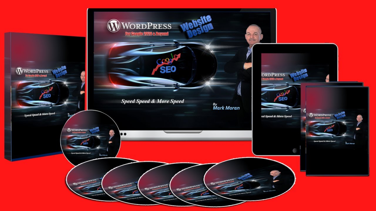 WordPress Tutorial For Beginners 2021 - Website Ranking Course - Part 1