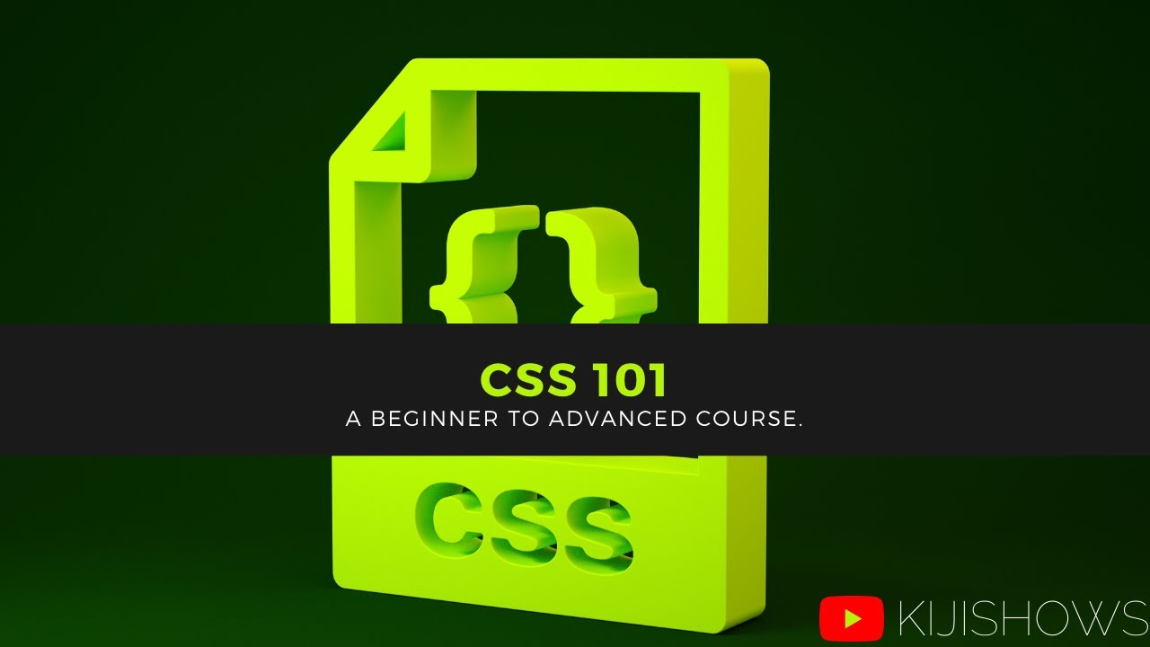 Css from Beginner to Advanced #2