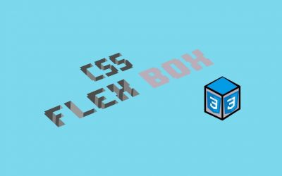 CSS but it's Flex Box