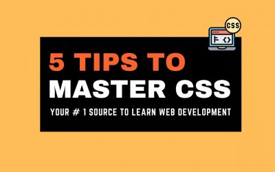 5 CSS Tips and Tricks to Master | Coder Champ