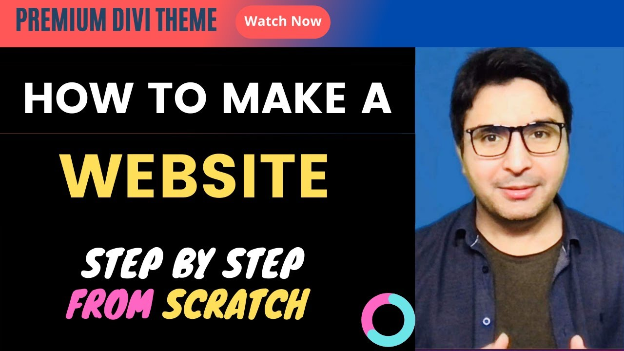 How to Make a WordPress Website from Scratch | Step-by-Step Guideline-2021