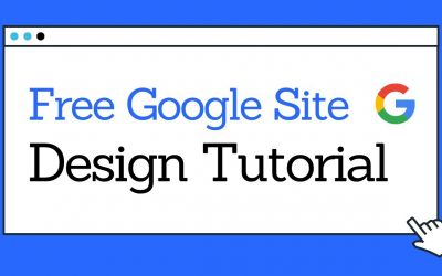 Do It Yourself – Tutorials – How to Create a Google Site for FREE – Tutorial