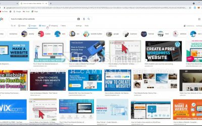 Do It Yourself – Tutorials – How to make a free website complete guide tutorial