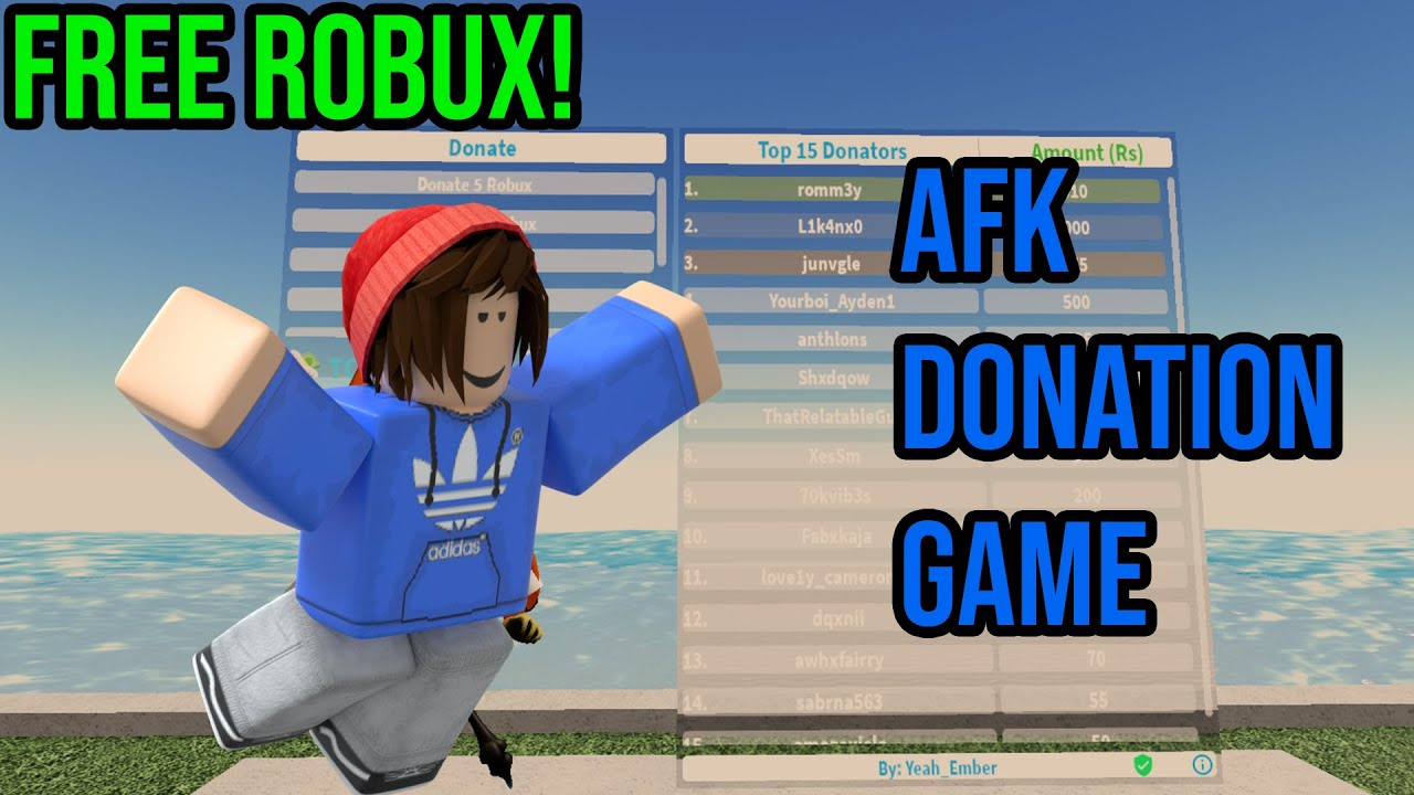 How to make your own AFK game! (Tutorial)