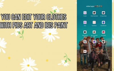 Do It Yourself – Tutorials – HOW TO MAKE YOUR OWN CLOTHES USE PHONE (ZEPETO)