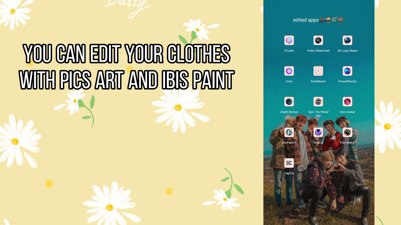 HOW TO MAKE YOUR OWN CLOTHES USE PHONE (ZEPETO)