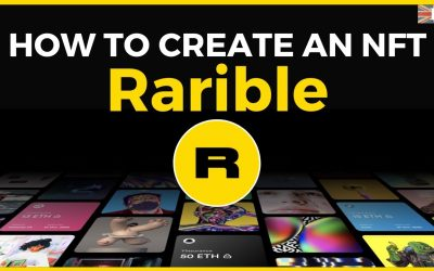 Do It Yourself – Tutorials – How to Create an NFT with Rarible: Beginners Guide to Convert Art to NFTs