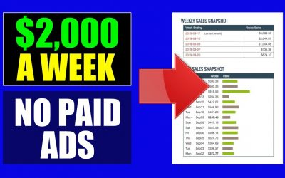 Do It Yourself – Tutorials – Affiliate Marketing For Beginners: MAKE $2,000 a WEEK in 2021