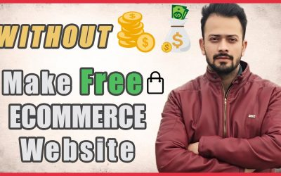 Do It Yourself – Tutorials – How to Create a FREE eCommerce Website with WordPress – Start To Finish Tutorial