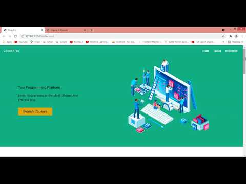 A BEGINNER APPROACH IN CREATING WEBSITE USING HTML AND CSS