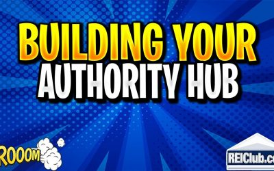 Do It Yourself – Tutorials – Build Your Carrot Real Estate Investor Website Authority Hub