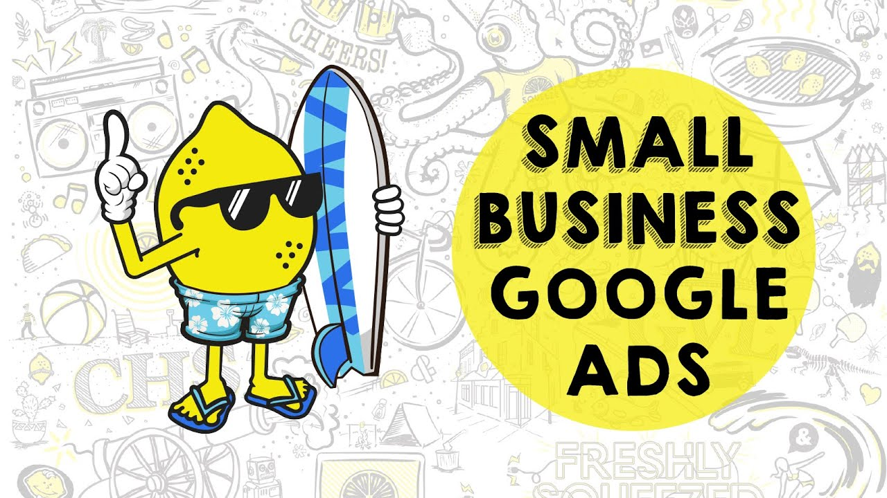 Build Your Own Google Ads (Local Service Business) 2021