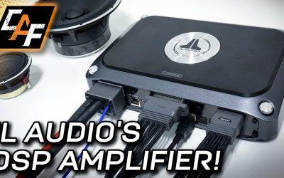 Do It Yourself – Tutorials – Computer Tuning? JL Audio's VXi Amplifier! VX600/6i Overview