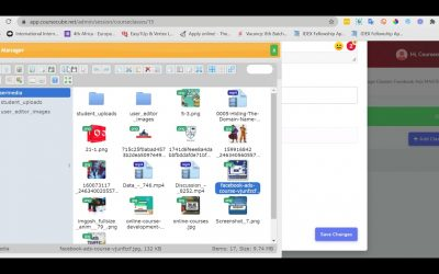 Do It Yourself – Tutorials – CourseCube Review & Demo-Build Your Own Fully Designed & Hosted E-learning Website Within Minutes