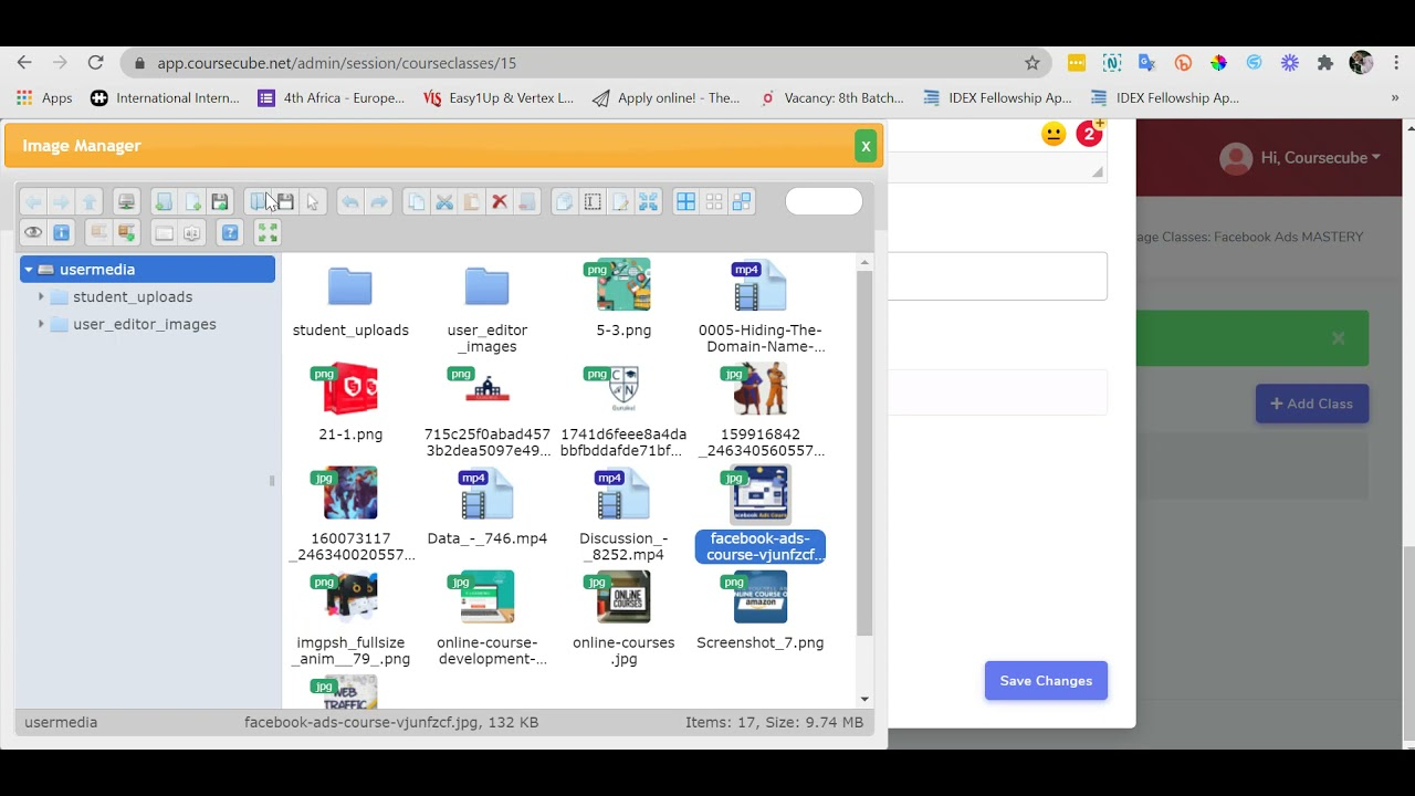 CourseCube Review & Demo-Build Your Own Fully Designed & Hosted E-learning Website Within Minutes