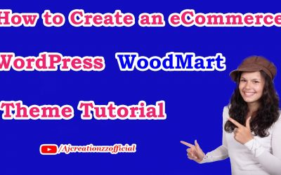Do It Yourself – Tutorials – How To Create an Affiliate Marketing Website | Step by Step Tutorial 2021