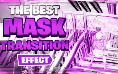 Do It Yourself – Tutorials – How to Make An *INSANE* Mask Transition Effect – (Edit Like Shill, 12th Hour, Neeqs) – After Effects