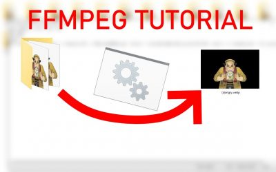 Do It Yourself – Tutorials – How to customize your own FFMPEG script to make WEBP out of PNG Sequences