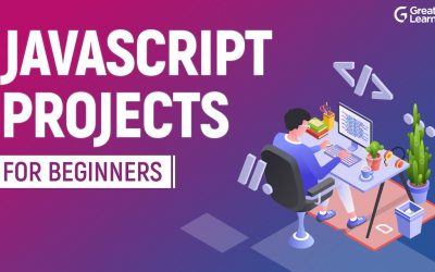 Do It Yourself – Tutorials – JavaScript Projects for Beginners  | How to Build your own JavaScript Project ? | Great Learning