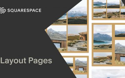 Do It Yourself – Tutorials – Layout Pages Tutorial | Squarespace 7.1