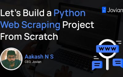 Do It Yourself – Tutorials – Let's Build a Python Web Scraping Project from Scratch | Hands-On Tutorial