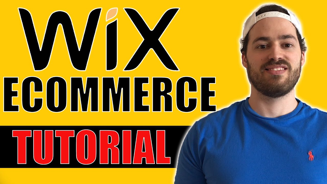 Online Store Tutorial - How to Create A Professional eCommerce Website Step By Step