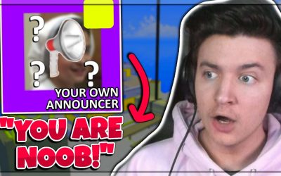 Do It Yourself – Tutorials – You Can MAKE a VOICE PACK in Roblox Arsenal… (Tutorial)