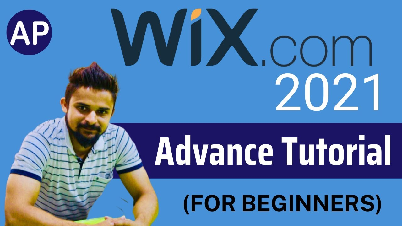 wix site tutorial in hindi | Wix Website Tutorial for beginners | Create wix free site