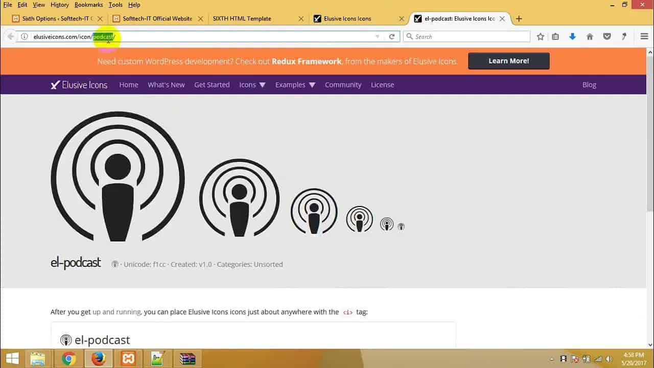 90   WordPress theme development bangla tutorial part 90