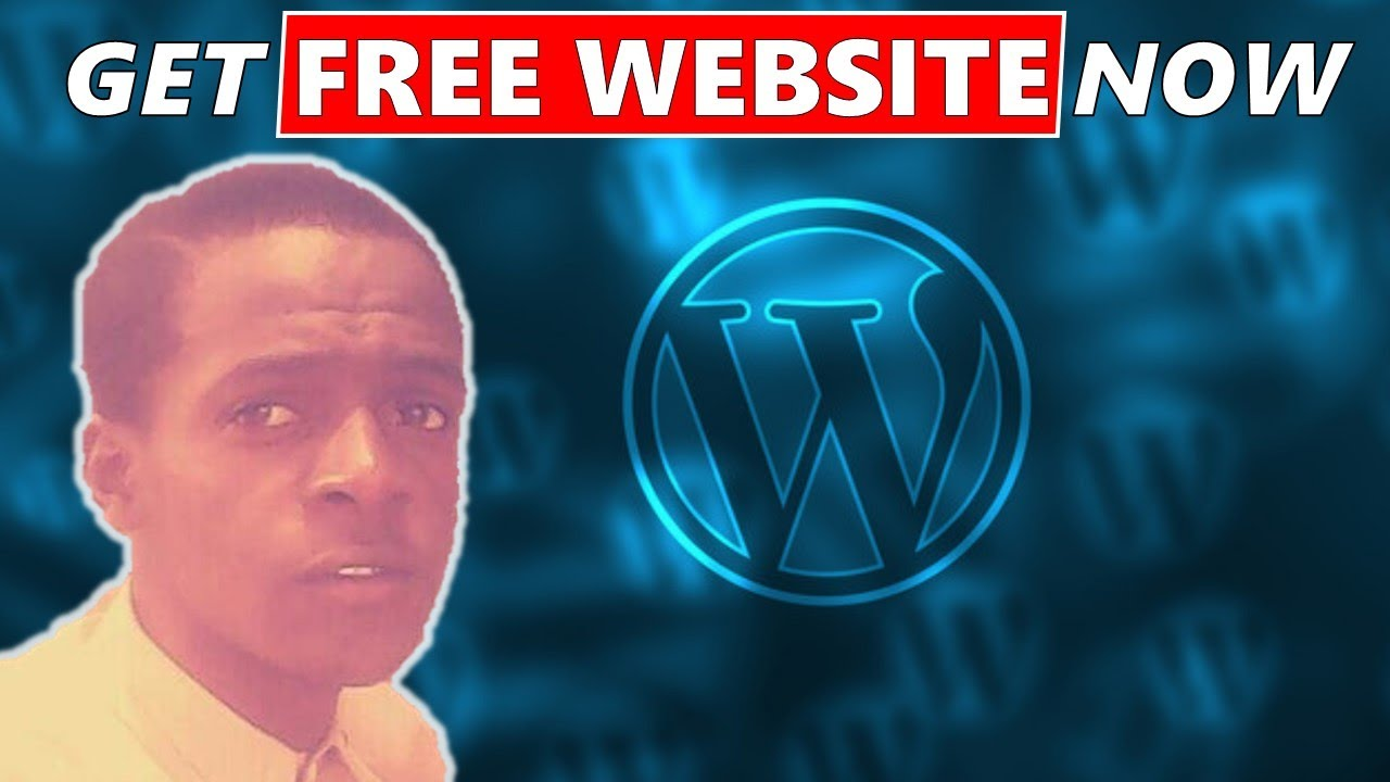 FREE website Domain and Hosting 2021 #shorts
