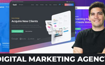 WordPress For Beginners – How To Start A Digital Marketing Agency From Scratch In 2021 (Complete Tutorial)