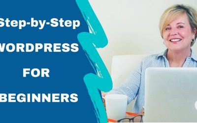 WordPress For Beginners – WordPress Tutorial for Beginners-  Build your site in 90 minutes.