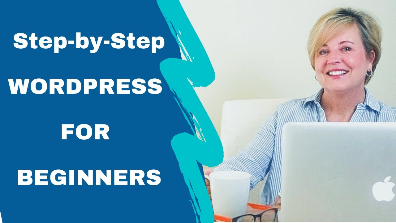 Wordpress Tutorial for Beginners-  Build your site in 90 minutes.