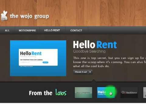 trucchi CSS, HTML, inspirazioni per web design - 2
