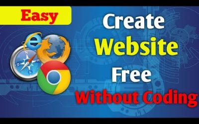 Do It Yourself – Tutorials – How to Make Your Own Website For Free