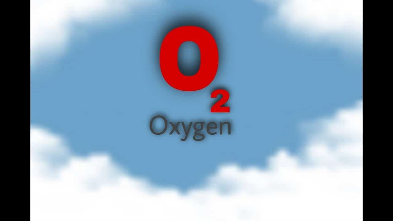 Oxygen | Helping India Breathe again | CSS Text Hover Effects | CodingGondia