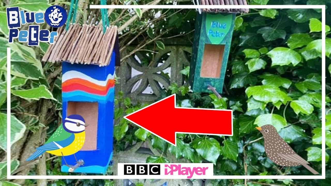 How to Make Your Own Bird Feeder   DIY Tutorial   w/ Adam & Mwaksy