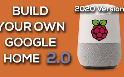Do It Yourself – Tutorials – BUILD YOUR OWN GOOGLE HOME 2.0! Raspberry Pi Google Assistant Tutorial 2021!
