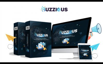 Do It Yourself – Tutorials – Buzzious Demo Launch Your Own Website NOW